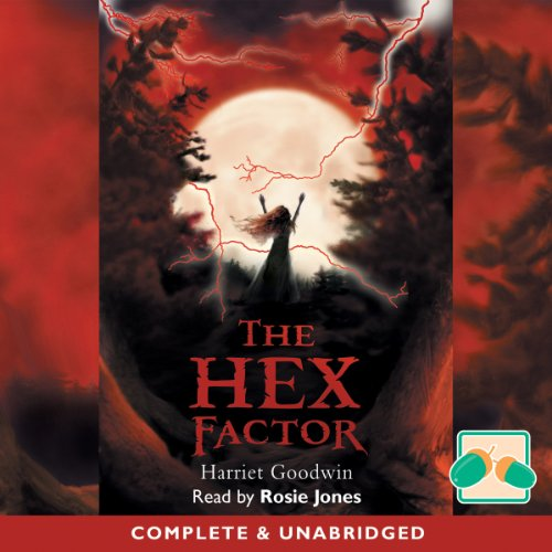 The Hex Factor cover art