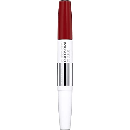 Maybelline New York Superstay 24H Barra de Labios + Estuche, Tono: 542 - 20 g