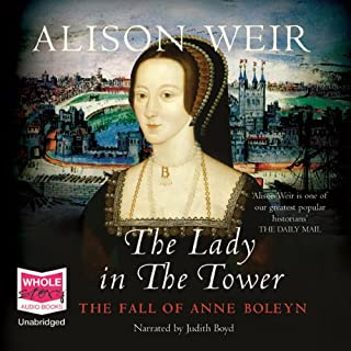 The Lady in the Tower cover art