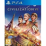Sid Meier´s Civilization Vl - [PlayStation 4][AT-PEGI]