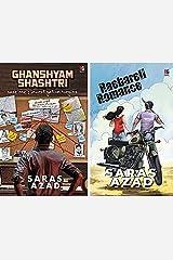 Ghanshyam Shashtri & Raebareli Romance Product Bundle