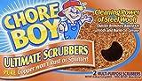 Chore Boy Copper Scouring Pad-2ct