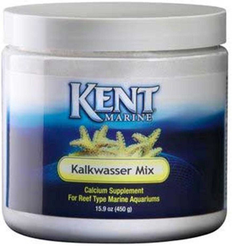 Kent Marine 00003 Kalkwasser Mix, 15.9Ounce Jar