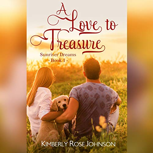 A Love to Treasure  By  cover art