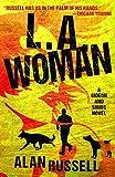 L.A. Woman (A Gideon and Sirius Novel)