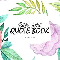Bible Verses Quote Book on Abuse (ESV) - Inspiring Words in Beautiful Colors (8.5x8.5 Softcover) (Abuse Bible Verses (English Standard Version))