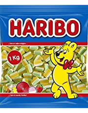Haribo - Melón - Caramelos de goma - 1 kg
