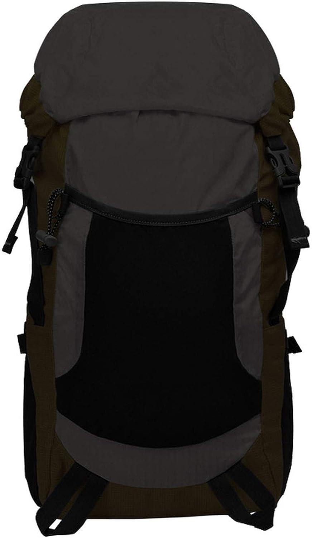 Outdoor Folding Backpack Climbing Camping Hiking Bag Lightweight Waterproof Sports Backpacks
