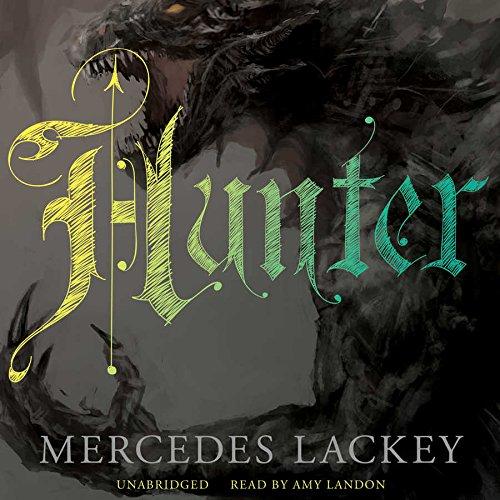 Hunter (Hunter series, Book 1)