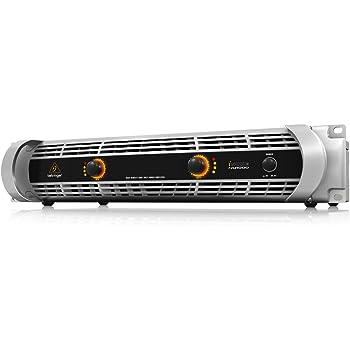 Behringer iNuke NU1000 Ultra-Lightweight High-Density 1000-Watt Power Amplifier