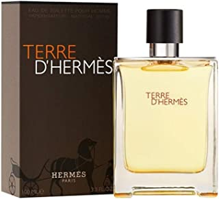 Terre D 'Hermes by Hermes - perfume for men - Eau de Toilette, 100ml