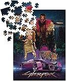 Dark Horse Comics Cyberpunk 2077 - Puzzle Neokistch 1000 Piezas (3006-718)