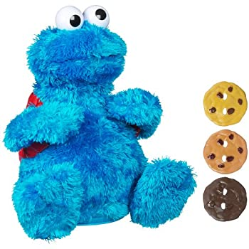 Best cookie monster count and crunch Reviews