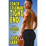 Coach Coleman's Tight End (Studs of Saint Jock College Book 2) (English Edition)