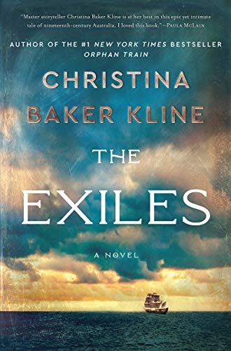 Image of The Exiles: A Novel