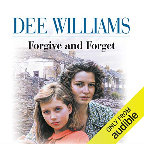 Forgive and Forget audiobook cover art