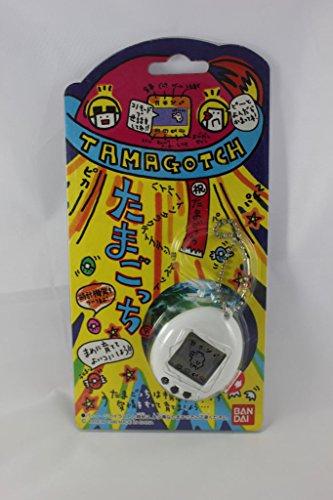 First Tamagotchi (White) BANDAI1996 (japan import)
