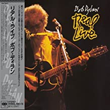 Real Live [Cardboard Sleeve (mini LP)] [Limited Edition] [Blu-spec CD2]