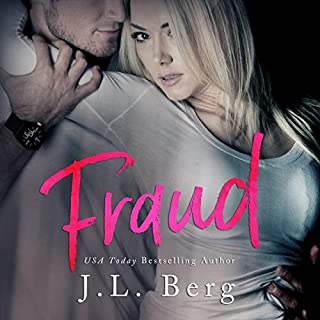 Fraud cover art
