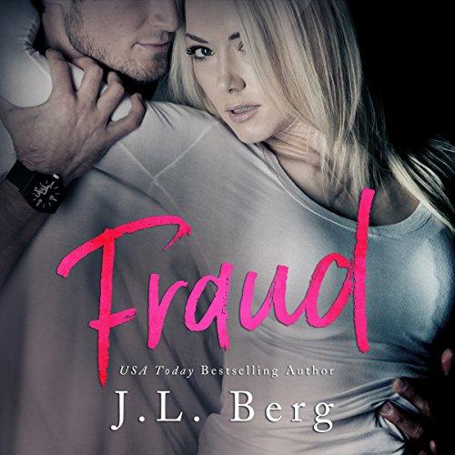 Fraud audiobook cover art