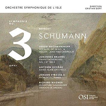 Schumann: Symphonie nº 3, Op. 97