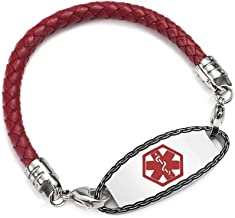 ulcerative colitis medical bracelet