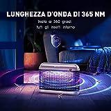 Zoom IMG-2 yunlights lampada antizanzare elettrica 20w