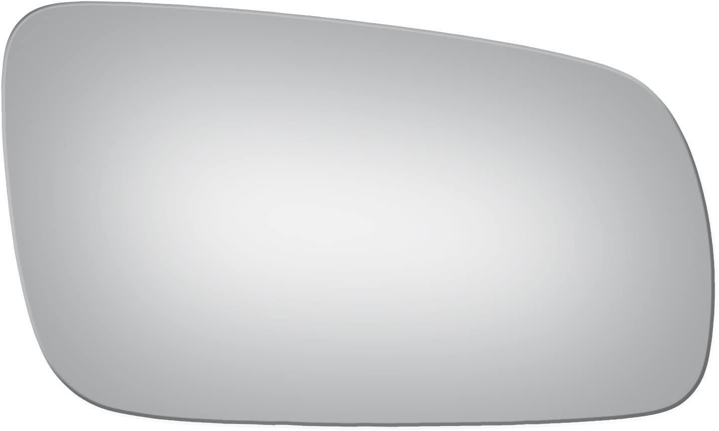 Right Passenger Side Convex Mirror cheap Lens Replacement Glass Mount Fort Worth Mall