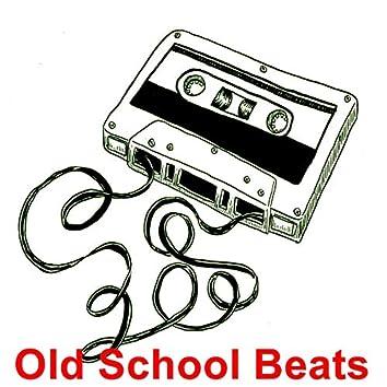 Old School Beats (Instrumental Rap & Lofi Beat)
