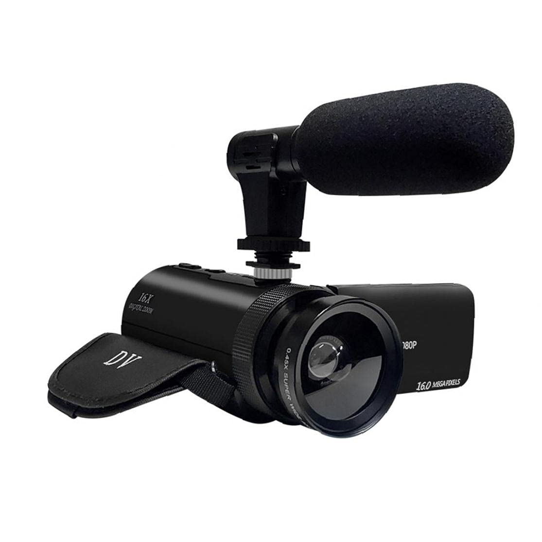 Limited time Limited price sale trial price Camera Digital Video with Microphone 1080p HD 1 Camcorder