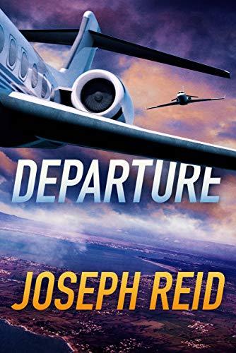 Image of Departure (Seth Walker, 3)