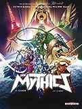 Les Mythics T10 - Chaos