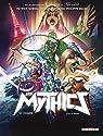 Mythics, tome 10 : Chaos par Sobral