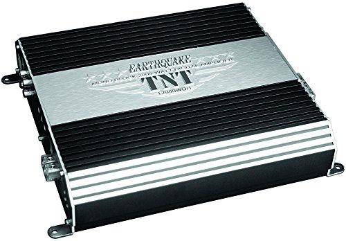 amplificador 2000w fabricante Earthquake Sound