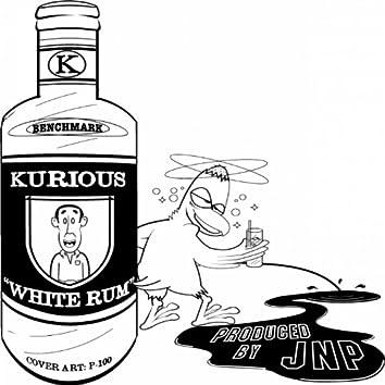 White Rum - Single