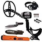 at Pro Metal Detector Spring Bundle at Pro-Pointer + Edge Digger + MS-2 Headphones Included