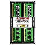 A-Tech RAM 16GB (2x8GB) DDR3 / DDR3L 1600 MHz...