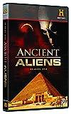 Ancient Aliens: Complete Season 1 [Reino Unido] [DVD]
