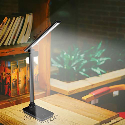 SunTop Lámparas de escritorio