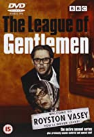 'The League of Gentlemen': Behind the Scenes [DVD]