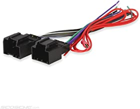 SCOSCHE GM40B 2006-Up General Motors Harness with Accessory Lead