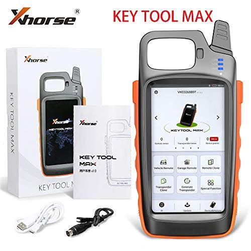 Xhorse VVDI Schlüssel Werkzeug Max Fernbedienung und Chip Generator Professionelles Smart Gerät mit Multifunktion