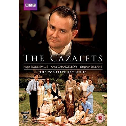 The Cazalets [DVD] [UK Import]