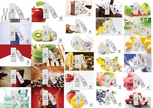 国産ブランド☆(29) 5ml3本セット バナナ、ストロベリー、ストロングミント 電子タバコ リキッドセット ベイパージャパン