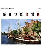 Ostseeküste – Kalender 2017: Sehnsuchtskalender, 53 Postkarten - 13