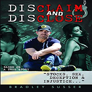 Disclaim and Disclose cover art