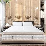 BedStory Mattress, 12 Inch Full Mattress Double Luxury Gel Infused Memory Foam Mattress Pillow Top...