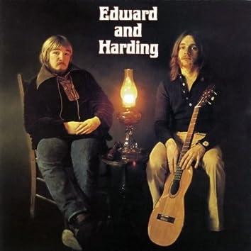Edward and Harding