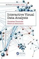 Interactive Visual Data Analysis Front Cover