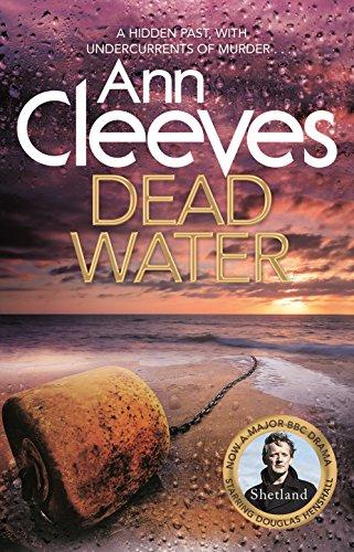 Dead Water (Shetland Book 5) (English Edition)